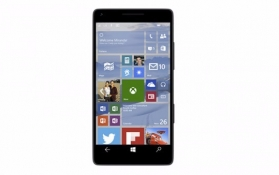 Windows 10 Mobile Hihayet Yayında