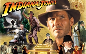 Indiana Jones 5 Duyruldu!