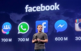 Facebook'tan İki Dev Proje!